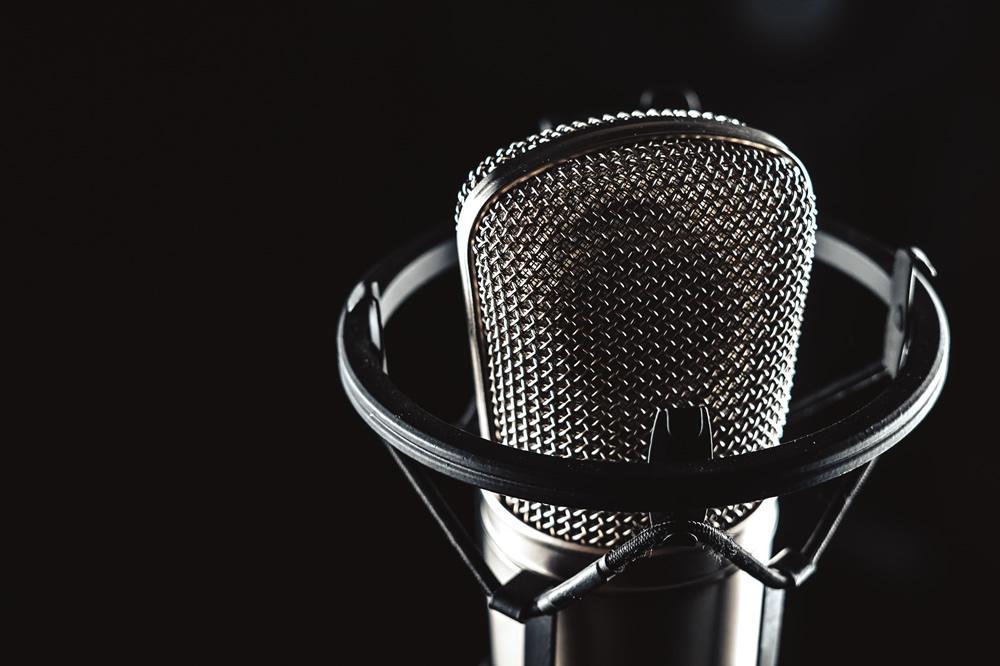 Best Condenser Mic - microphonebasics