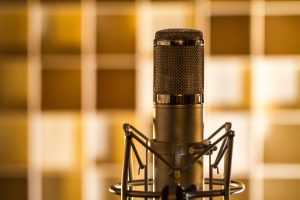 How to Power a Condenser Mic