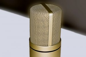 MXL Mics 770 Cardioid Condenser Microphone Review