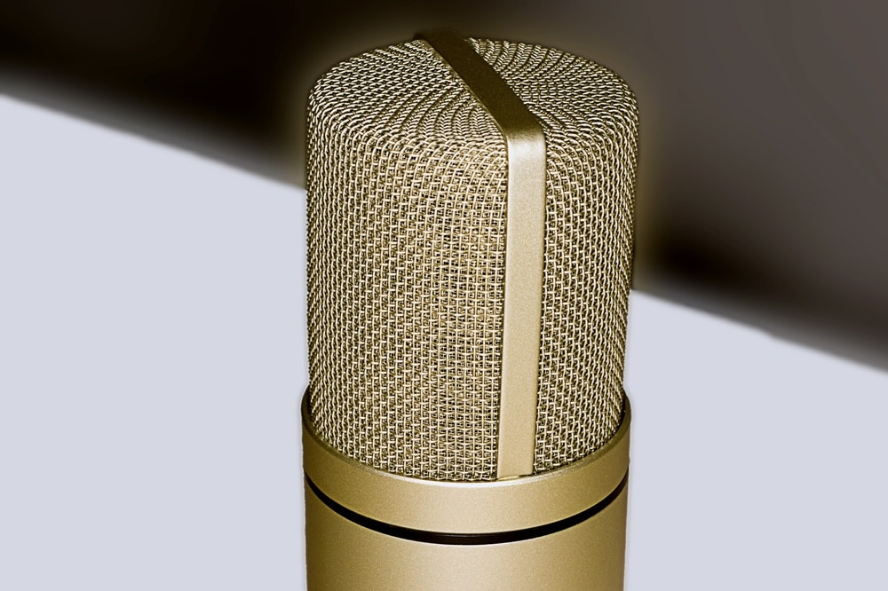 MXL Mics 770 Cardioid Condenser Microphone - microphonebasics