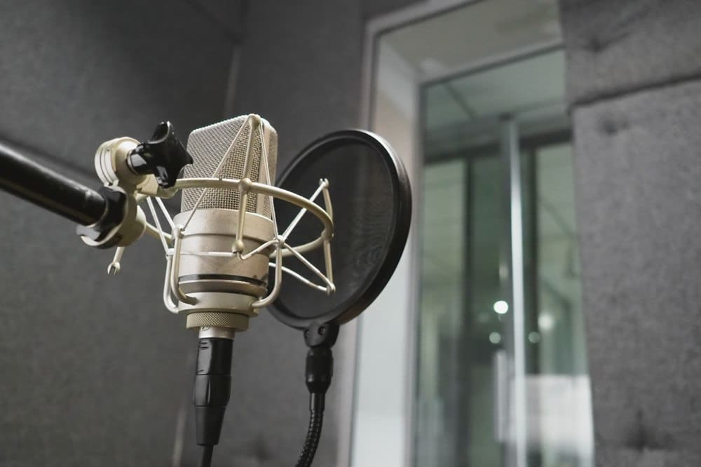 What Does a Condenser Mic Do - mic - microphonebasics